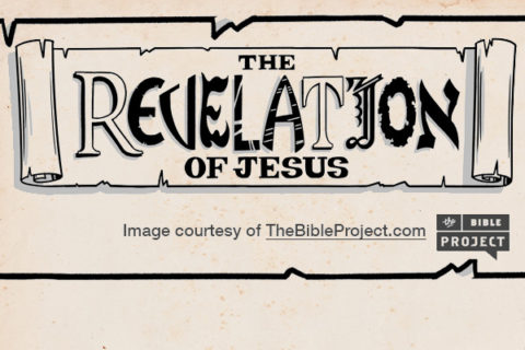 The Prostitute & the Beast, Revelation 17:1-18