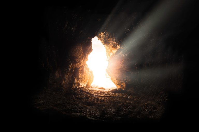 Resurrection Sunday (New Location)