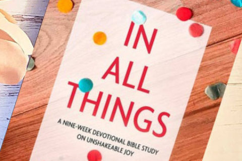 In All Things: A Study in Philippians