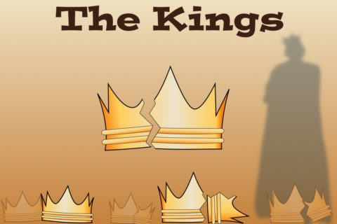 Solomon Part II – The Hole in the Dam, 1 Kings 11:1-43