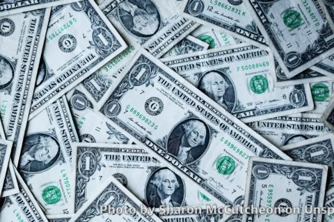 College Finances, Part 1:  Financial Stewardship Foundations